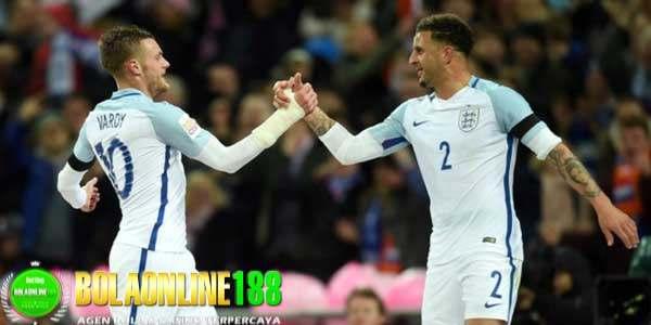 Prediksi Inggris vs Nigeria