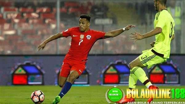 Prediksi Romania vs Chile
