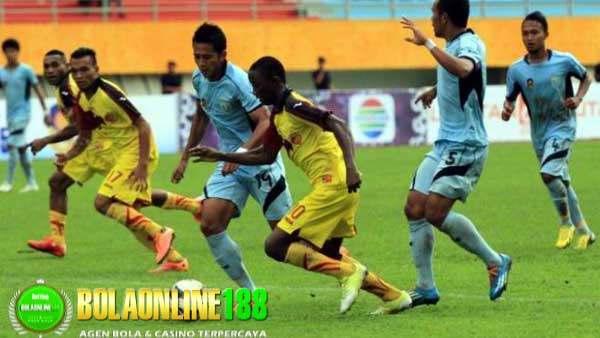 Prediksi Sriwijaya vs Persela